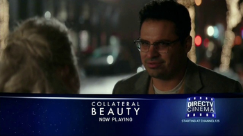 DIRECTV Cinema TV Spot, 'Collateral Beauty' - Thumbnail 5