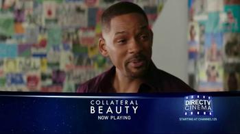 DIRECTV Cinema TV Spot, 'Collateral Beauty' - Thumbnail 6