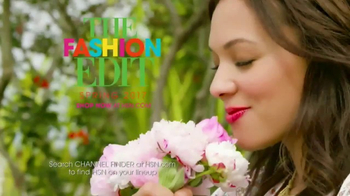 HSN TV Spot, 'The Fashion Edit: Spring 2017' - Thumbnail 9