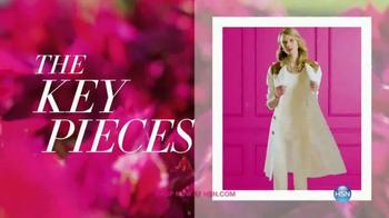 HSN TV Spot, 'The Fashion Edit: Spring 2017' - Thumbnail 3