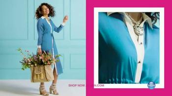 HSN TV Spot, 'The Fashion Edit: Spring 2017' - Thumbnail 4