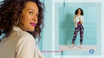 HSN TV Spot, 'The Fashion Edit: Spring 2017' - Thumbnail 6