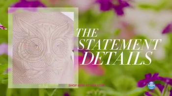 HSN TV Spot, 'The Fashion Edit: Spring 2017' - Thumbnail 7