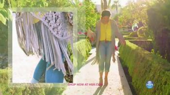 HSN TV Spot, 'The Fashion Edit: Spring 2017' - Thumbnail 8