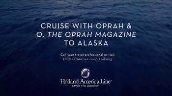 Holland America Line TV Spot, 'Why We Sail' - Thumbnail 8