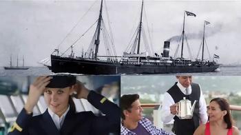 Holland America Line TV Spot, 'Why We Sail' - Thumbnail 2