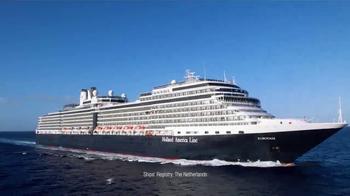 Holland America Line TV Spot, 'Why We Sail' - Thumbnail 3