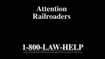 Kresch & Lee TV Spot, 'Attention Railroaders' - Thumbnail 1