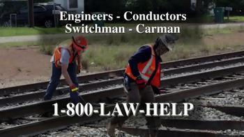 Kresch & Lee TV Spot, 'Attention Railroaders'