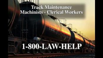 Kresch & Lee TV Spot, 'Attention Railroaders' - Thumbnail 4
