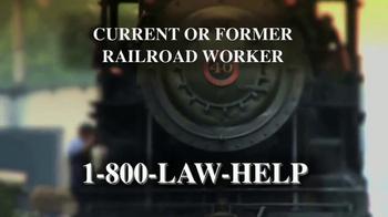 Kresch & Lee TV Spot, 'Attention Railroaders' - Thumbnail 7