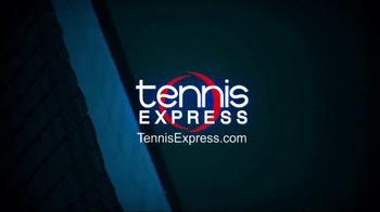 Tennis Express TV Spot, 'adidas Tennis Shoes' - Thumbnail 1