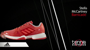 Tennis Express TV Spot, 'adidas Tennis Shoes'