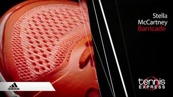 Tennis Express TV Spot, 'adidas Tennis Shoes' - Thumbnail 3