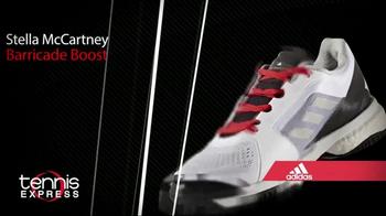 Tennis Express TV Spot, 'adidas Tennis Shoes' - Thumbnail 5