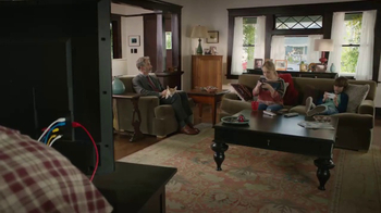 Dish TV Spot, 'No More Changing Inputs To Access Your Shows' - Thumbnail 2
