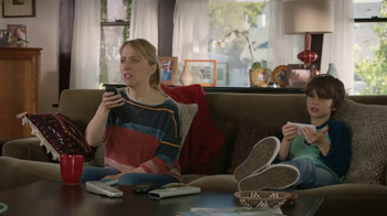 Dish TV Spot, 'No More Changing Inputs To Access Your Shows' - Thumbnail 3
