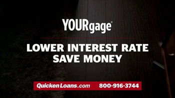 Quicken Loans YOURgage TV Spot, 'Mortgage Review' - Thumbnail 4