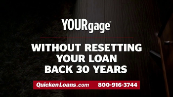 Quicken Loans YOURgage TV Spot, 'Mortgage Review' - Thumbnail 5