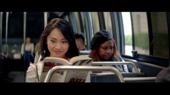 Panda Express Five Flavor Shrimp TV Spot, 'Love Takes Five' - 226 commercial airings