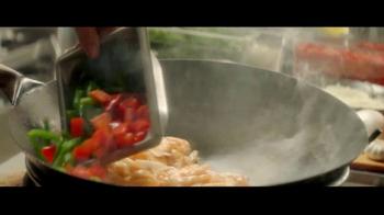Panda Express Five Flavor Shrimp TV Spot, 'Love Takes Five' - Thumbnail 6