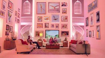 Apartments.com TV Spot, 'Empty Nesters' Featuring Jeff Goldblum - 1965 commercial airings