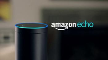 Amazon Echo TV Spot, 'Reggie Comes Clean' Featuring Reggie Miller - Thumbnail 9
