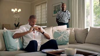 Amazon Echo TV Spot, 'Reggie Comes Clean' Featuring Reggie Miller - Thumbnail 1
