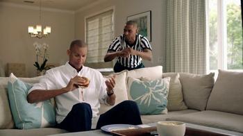 Amazon Echo TV Spot, 'Reggie Comes Clean' Featuring Reggie Miller - Thumbnail 3