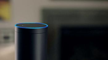 Amazon Echo TV Spot, 'Reggie Comes Clean' Featuring Reggie Miller - Thumbnail 6