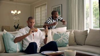 Amazon Echo TV Spot, 'Reggie Comes Clean' Featuring Reggie Miller - Thumbnail 8