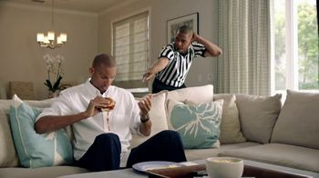Amazon Echo TV Spot, 'Reggie Comes Clean' Featuring Reggie Miller - 19 commercial airings