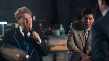 DIRECTV TV Spot, 'On Air Feature: Snack' Feat. Dan Finnerty - 16 commercial airings