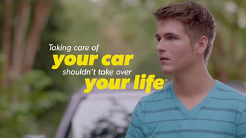 Meineke Car Care Centers TV Spot, 'Take the Car' - Thumbnail 5