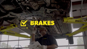 Meineke Car Care Centers TV Spot, 'Take the Car' - Thumbnail 6