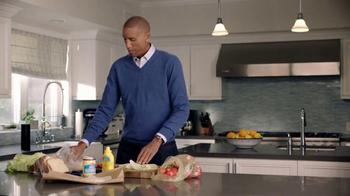 Amazon Echo TV Spot, 'Reggie Turns Up' Featuring Reggie Miller - Thumbnail 1