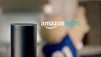 Amazon Echo TV Spot, 'Reggie Turns Up' Featuring Reggie Miller - Thumbnail 10