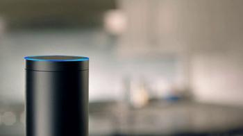 Amazon Echo TV Spot, 'Reggie Turns Up' Featuring Reggie Miller - Thumbnail 5