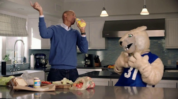 Amazon Echo TV Spot, 'Reggie Turns Up' Featuring Reggie Miller - Thumbnail 9