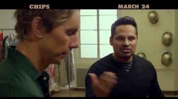 CHiPs - Alternate Trailer 30
