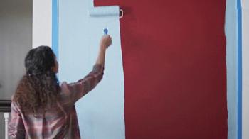 Lowe's TV Spot, 'The Moment: Blue Paint and Primer' - Thumbnail 6