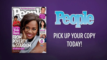 People Magazine TV Spot, 'Empower' - Thumbnail 5