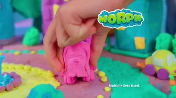 Morph: Shape-Shifting Fluff thumbnail