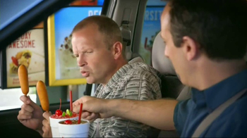 Sonic Drive-In 50 Cent Corn Dogs TV Spot, 'Best Friend' - Thumbnail 2