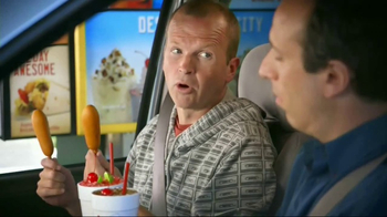 Sonic Drive-In 50 Cent Corn Dogs TV Spot, 'Best Friend' - 712 commercial airings