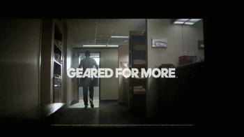 adidas Powerband Boa BOOST TV Spot, 'From the Ground Up' Ft. Sergio García - Thumbnail 9