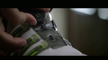 adidas Powerband Boa BOOST TV Spot, 'From the Ground Up' Ft. Sergio García - Thumbnail 3