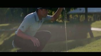 adidas Powerband Boa BOOST TV Spot, 'From the Ground Up' Ft. Sergio García - Thumbnail 6