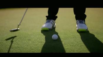 adidas Powerband Boa BOOST TV Spot, 'From the Ground Up' Ft. Sergio García - Thumbnail 7