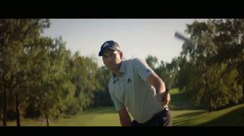 adidas Powerband Boa BOOST TV Spot, 'From the Ground Up' Ft. Sergio García - Thumbnail 8